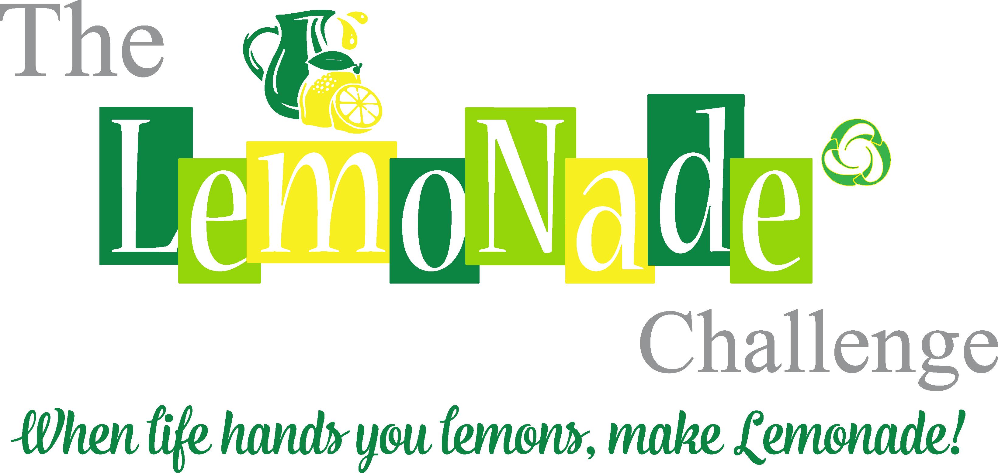 Lemonade Challenge Logo New5